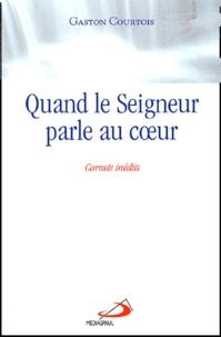 Gaston Courtois - .