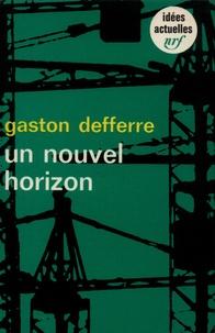 Gaston Defferre - .