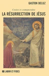 Histoiresdenlire.be La résurrection de Jésus. Croire et comprendre Image