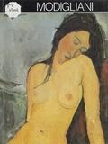 Gaston Diehl et Marie-Hélène Agüeros - Modigliani.