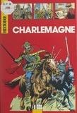 Gaston Duchet-Suchaux et Alain Plessis - Charlemagne.