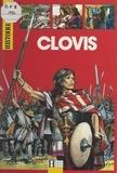 Gaston Duchet-Suchaux et Alain Plessis - Clovis.