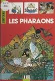 Gaston Duchet-Suchaux et Alain Plessis - Les Pharaons.