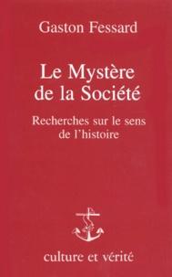 Gaston Fessard - .