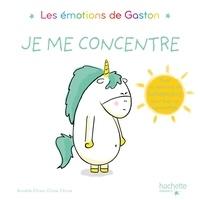 Aurélie Chien Chow Chine - Gaston - Je me concentre.