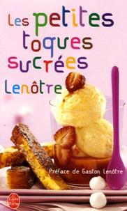 Deedr.fr Les petites toques sucrées - Recettes sucrées pour tous les gourmets Image