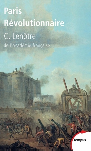 Paris révolutionnaire - Format ePub - 9782262044343 - 8,99 €
