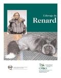 Gaston Léonard et Dany Cinq-Mars - L'élevage du renard.