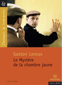 Gaston Leroux - .