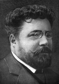 Gaston Leroux - Mister Flow.