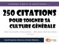 Gaston Marybrasse - 300 citations pour soigner sa culture générale.