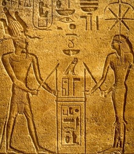 Les Contes populaires de l'Egypte ancienne