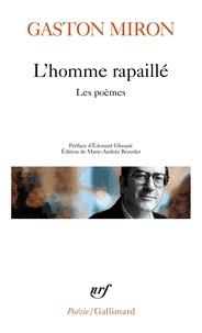 Deedr.fr L'HOMME RAPAILLE. Les poèmes Image