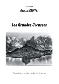 Gaston Rébuffat - Les Grands Jorasses.