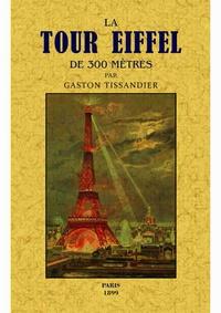 Corridashivernales.be La tour Eiffel de 300 mètres Image
