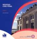 Gatien Meunier - Nouveau Code pénal - 2 volumes.