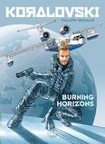Gauckler - Koralovski - Volume 3 - Burning Horizons.