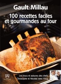 Birrascarampola.it 100 recettes faciles et gourmandes au four Image