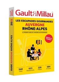Gault&Millau - Auvergne Rhône-Alpes.