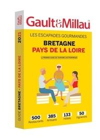 Gault&Millau - Bretagne-Pays de la Loire.