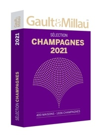 Gault&Millau - Champagnes.