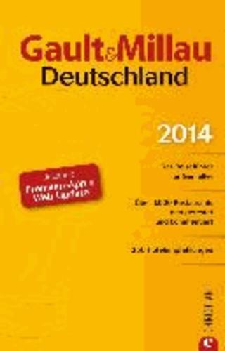 Gault & Millau Deutschland 2014.
