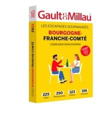 Gault&Millau - Guide Bourgogne-Franche-Comté.