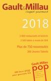 Gault&Millau - Guide France.