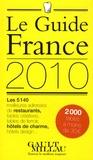 Gault&Millau - Guide Gault et Millau - France : Restaurants, hôtels de charme & chambres d'hôtes.
