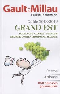 Gault&Millau - Guide Grand Est.