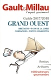 Gault&Millau - Guide Grand Ouest.