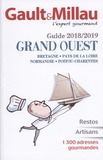 Gault&Millau - Guide Grand Ouest.