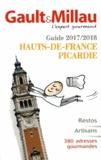 Gault&Millau - Guide Nord-Pas-de-Calais, Picardie.
