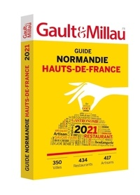 Gault&Millau - Guide Normandie et Hauts de France.