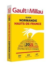 Gault&Millau - Guide Normandie et Hauts de France.