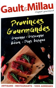 Guyenne, Gascogne, Béarn, Pays basque.pdf