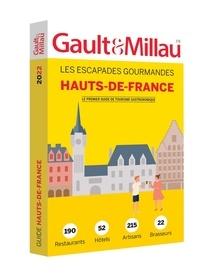 Gault&Millau - Hauts-de-France.