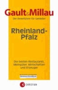 Gault&Millau Rheinland-Pfalz.