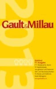 Karl Hohenlohe - Gault Millau Südtirol 2013.