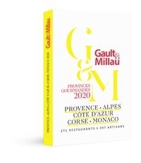 Gaultmillau - Provence - Alpes - Côte d'Azur.