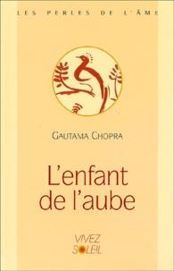 Gautama Chopra - .