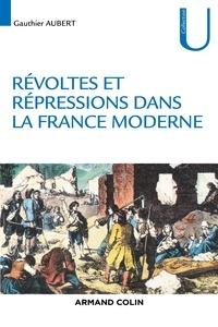 Deedr.fr Révoltes et répressions dans la France moderne Image