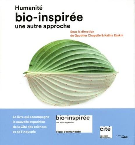 Humanité bio-inspirée. Une autre approche