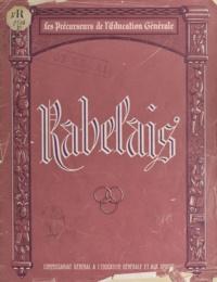 Gauthier-Chaumet - Rabelais.
