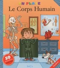 Gauthier Dosimont - Le corps humain.