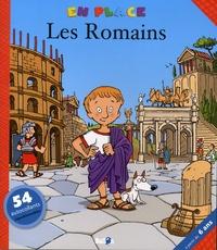 Gauthier Dosimont - Les Romains.