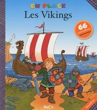 Gauthier Dosimont - Les Vikings.