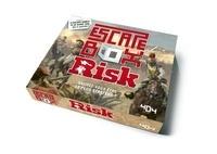 Gauthier Wendling - Escape box Risk.