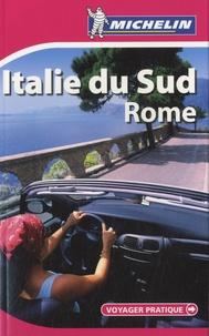 Gautier Battistella et Eva Cantavenera - Italie du Sud, Rome.