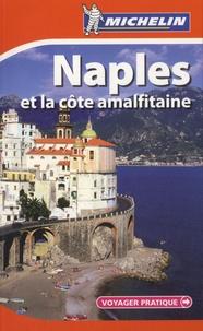Gautier Battistella et Martine Buysschaert - Naples et la côte amalfitaine.